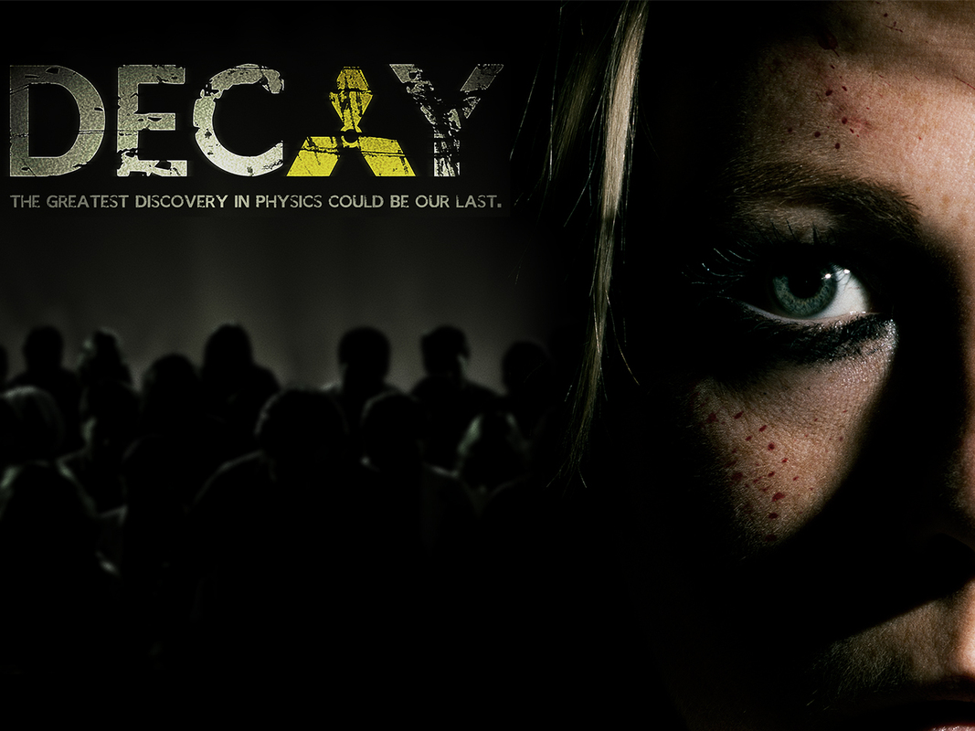 Decay Amy Wallpaper 4:3